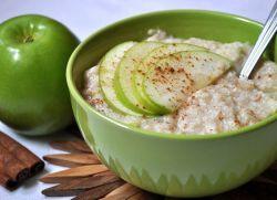 творог и яблоки диета