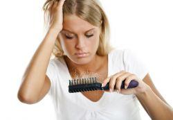 Маска для волос с репейным маслом и витаминами аевит