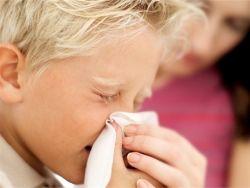 диоксидин для детей