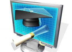 дистанционное обучение в школе