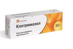 Препарат Клотримазол при молочнице применение и отзывы