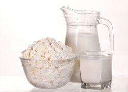 Питание на молочной кухне