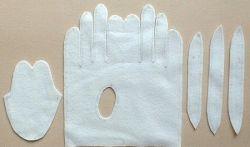 флисовые перчатки1
