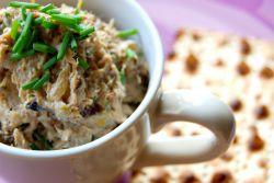 Форшмак по-єврейськи – рецепт приготування