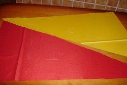 зимний конверт для новорожденных 2