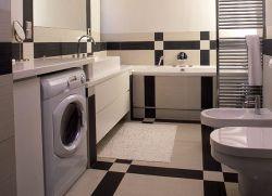 габаритные размеры стиральных машин