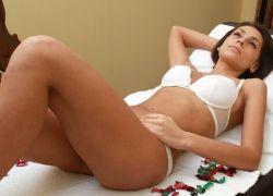 вагинальный масаж