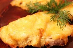 говядина под сыром