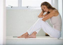 Как падает хгч при замершей беременности
