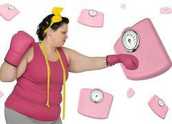 хочу похудеть но нет силы воли что делать