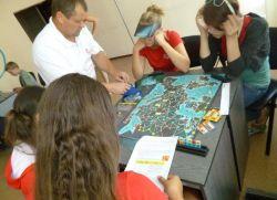 Праздник для подростков Развлечения и игры для