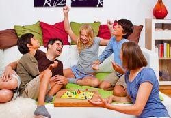 Игры для подростков в помещении