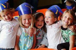 игры конкурсы на выпускной в детском саду