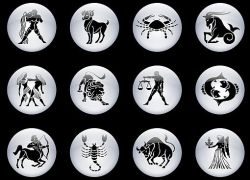 эротические зоны по знаком зодиака