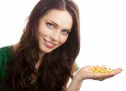 Как правильно пить витамин е в капсулах