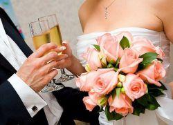 Расчет количества алкоголя и напитков на свадьбу - Все