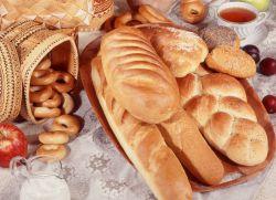Какие витамины содержит хлеб