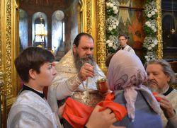 Вера православная - Подготовка к Причащению