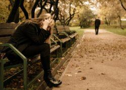 Психология мужчин после расставания с девушкой