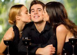 Отношения мужчины и женщины психология