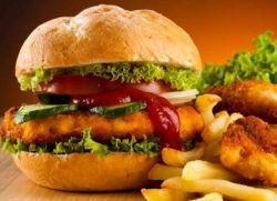 пища от холестерина