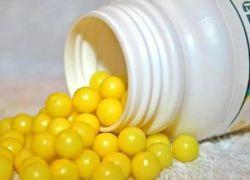Аскорбиновая кислота при беременности