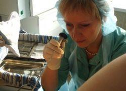 беременность после гистероскопии полипа эндометрия