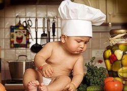 чем кормить ребенка в 6 месяцев на искусственном вскармливании