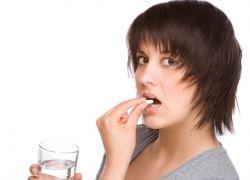 От чего таблетки Фурадонин как и сколько принимать при цистите