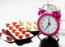 Головные боли при климаксе у женщин симптомы лечение (таблетки)