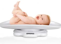 Нормы кормления новорожденных на грудном вскармливании