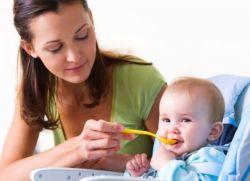 Прикорм 4 месячного ребенка на грудном вскармливании