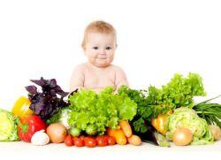 Питание 5 месячного ребенка меню на день