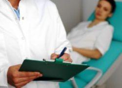 Наступление беременности после вакуум аспирации