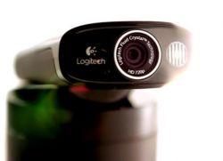 Беспроводная веб камера