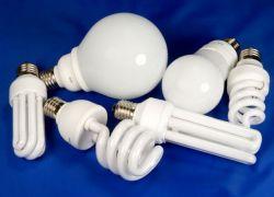 Энергосберегающие лампы характеристики
