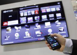 Телевизор со смарт тв как подключить интернет