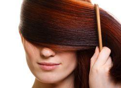 Расчёсывать длинные волосы во сне