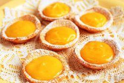 лимонная помадка рецепт