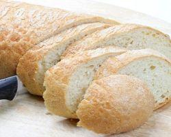 Как испечь хлеб на кефире без дрожжей