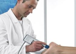 Ахиллобурсит лечение