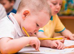 Как нарисовать весну детям