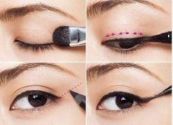 Как делать карандашом стрелки