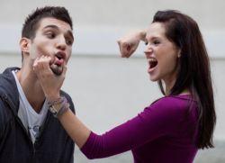 Как грамотно реагировать на оскорбления
