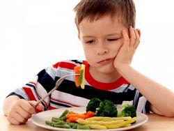как похудеть ребенку в 3 года