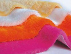 как покрасить мех в домашних условиях