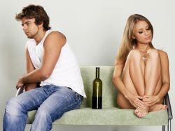 Как помочь мужу бросить пить