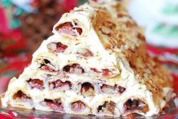 Торт монастырская изба классический рецепт
