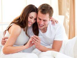 как происходит зачатие и оплодотворение