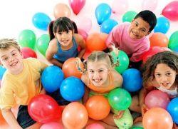как развлечь детей 7 лет
